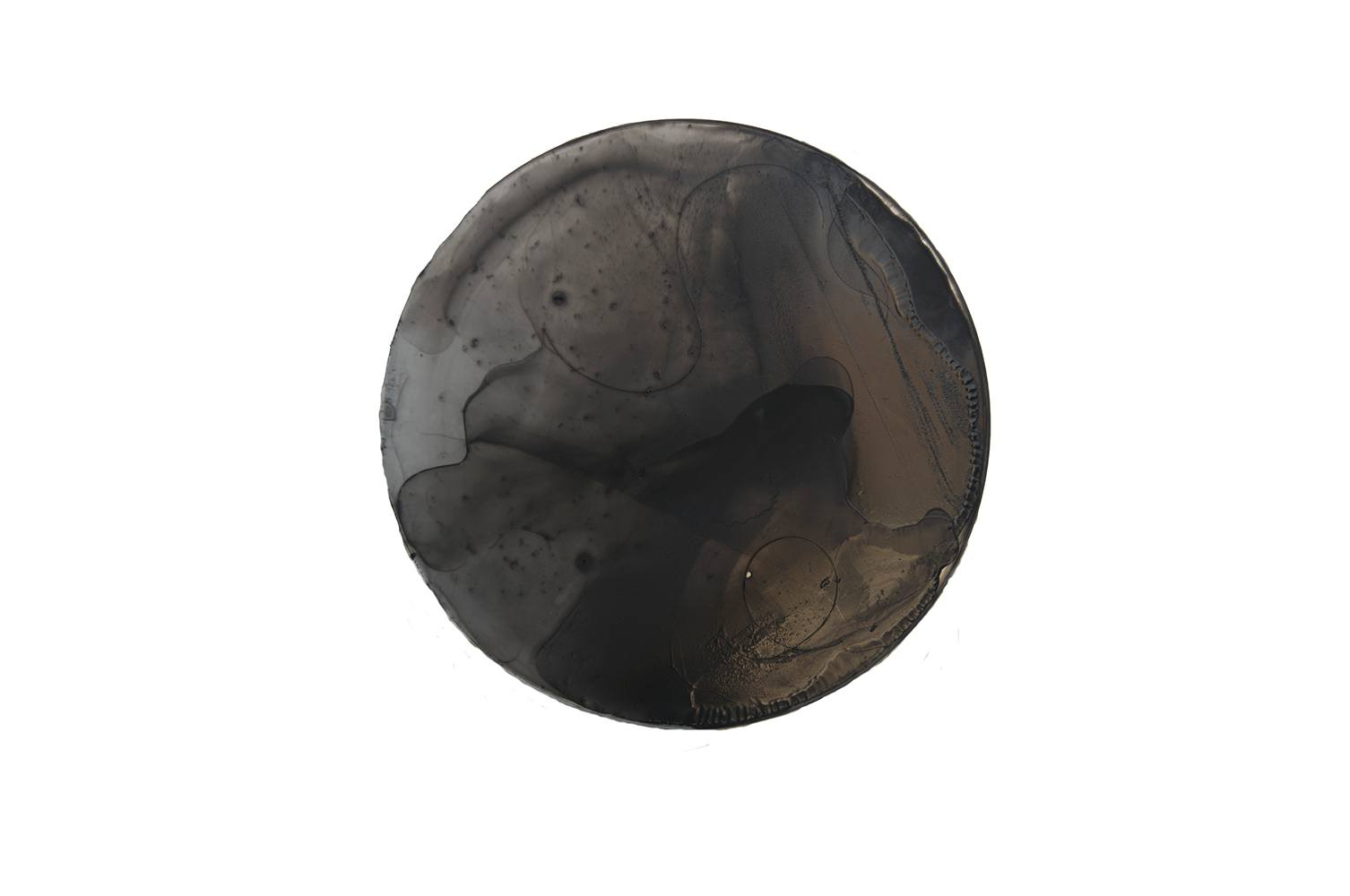Flattened Sphere #7