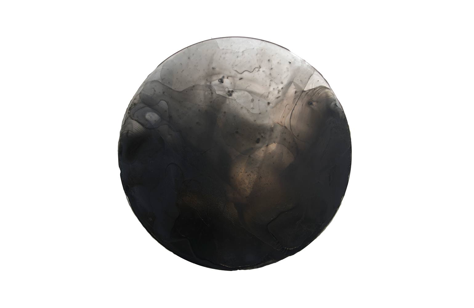 Flattened Sphere #6