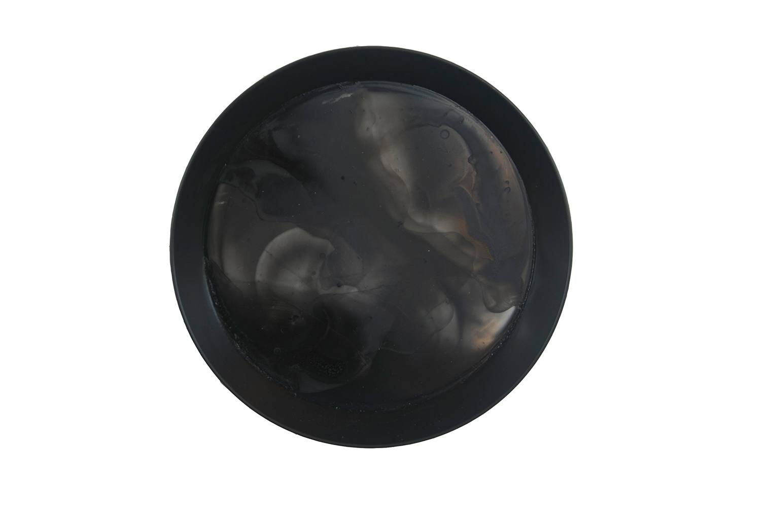Flattened Sphere #3