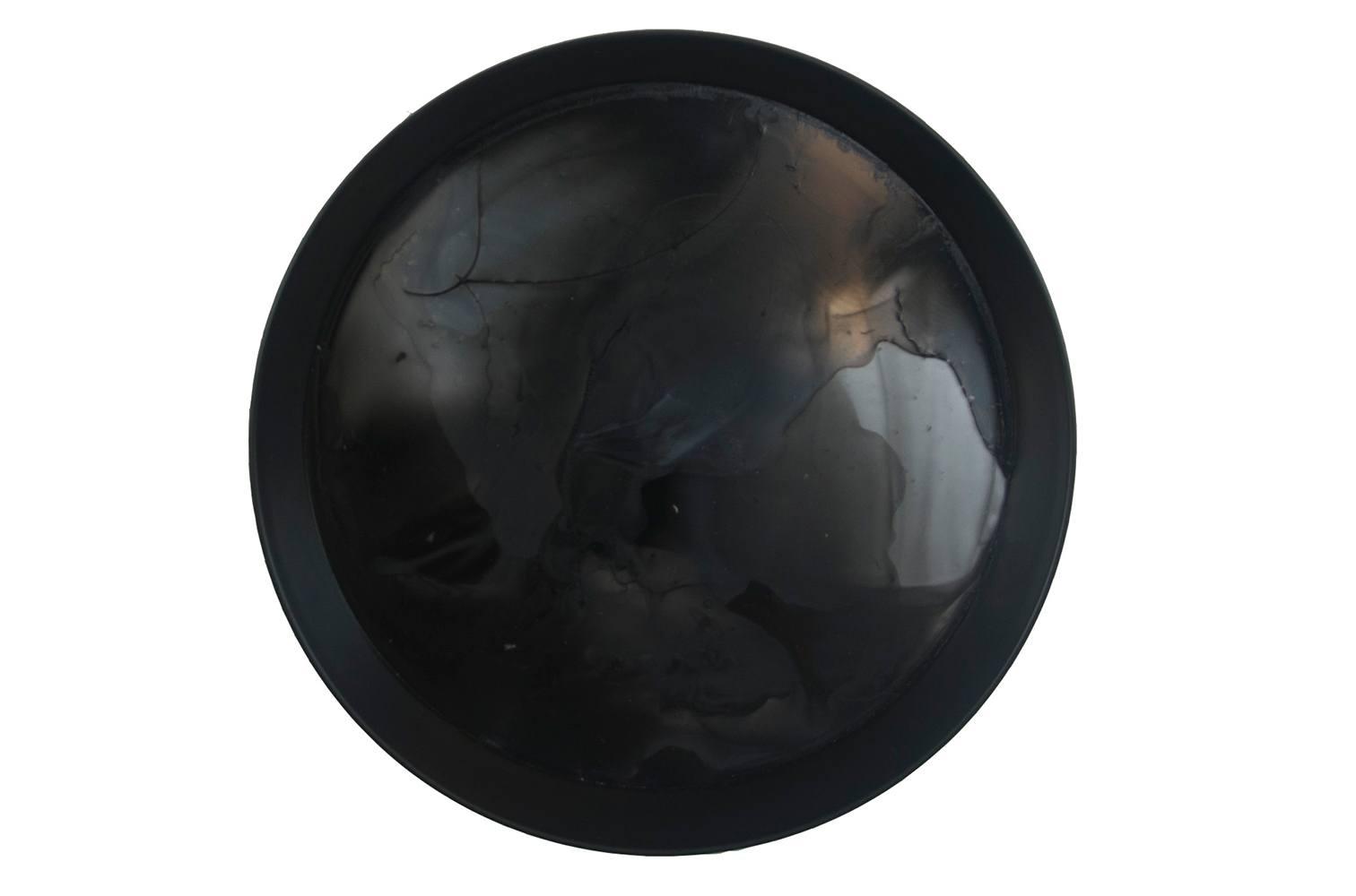 Flattened Sphere #2