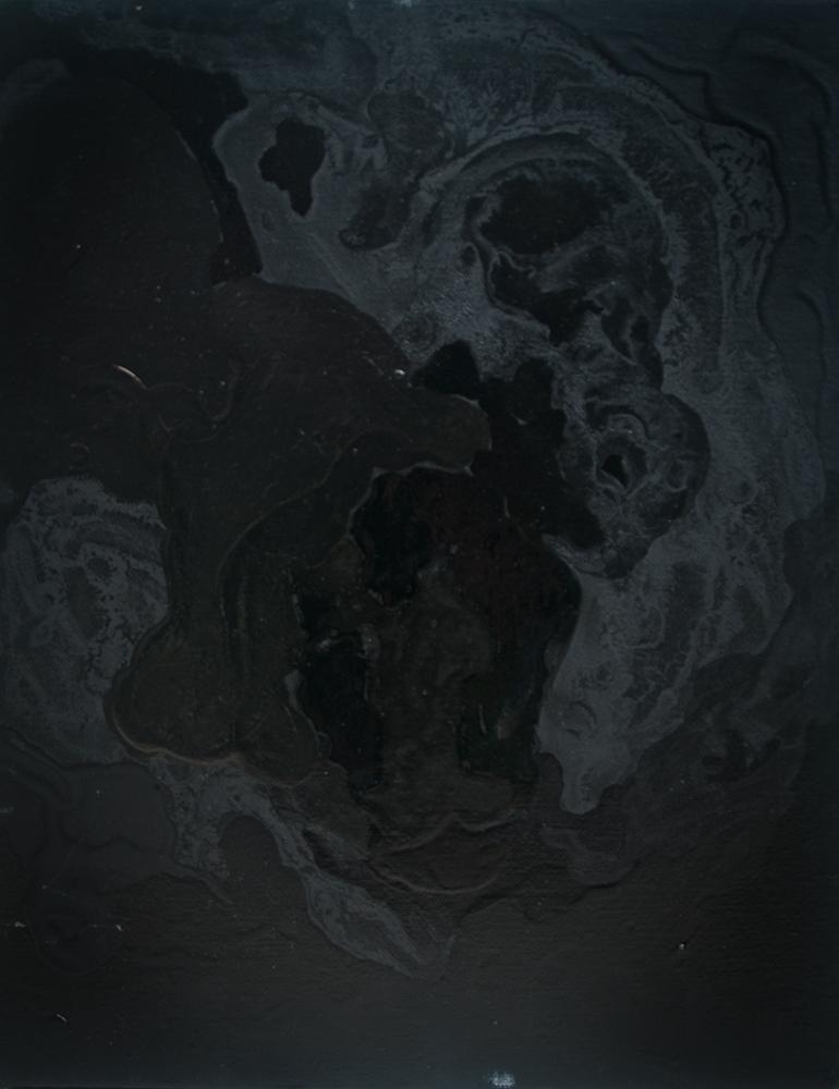 The Color Black #18