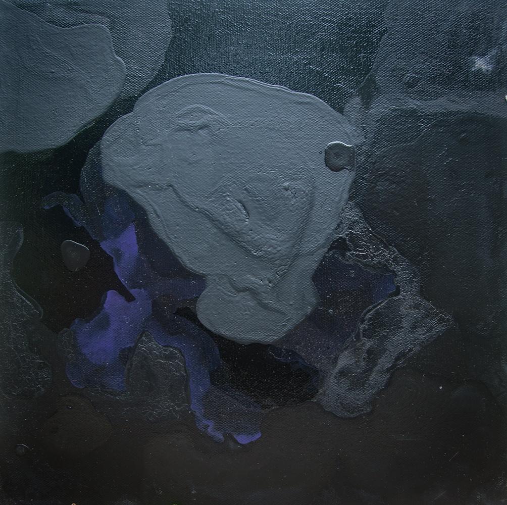 The Color Black #14