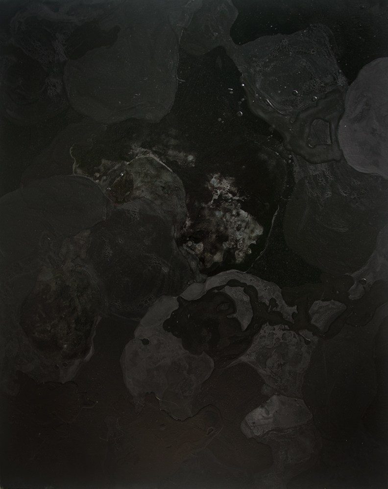 The Color Black #9
