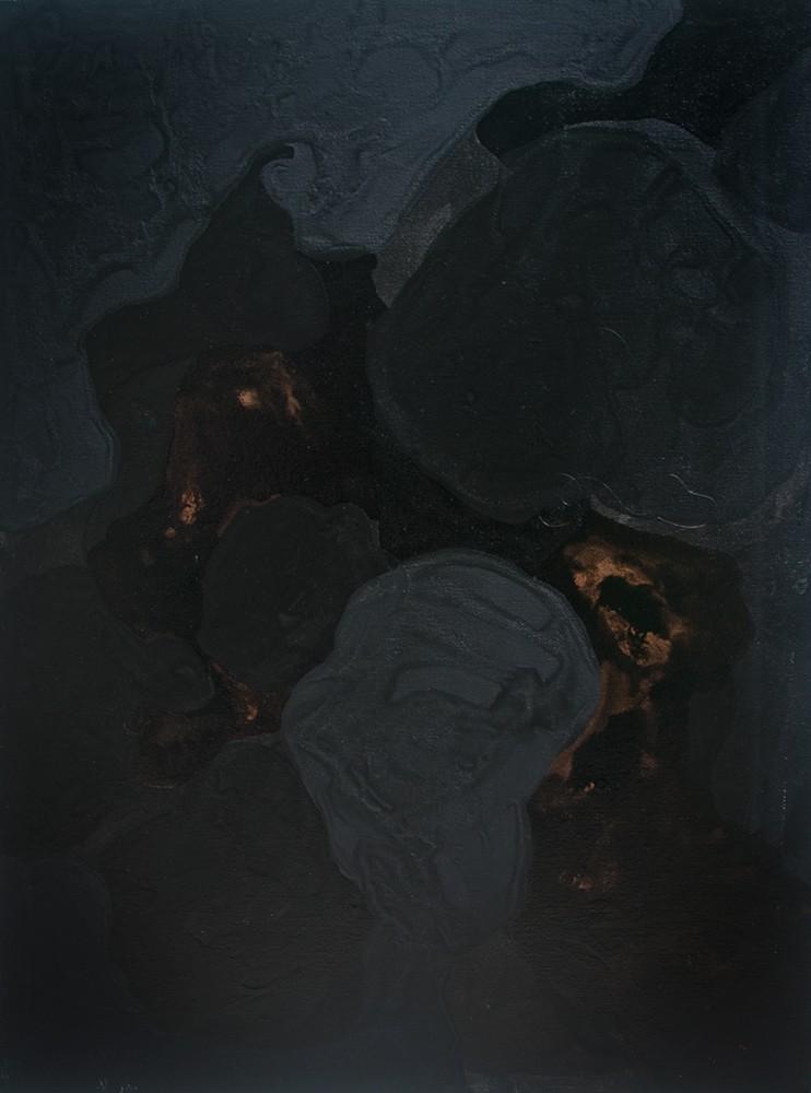 The Color Black #8