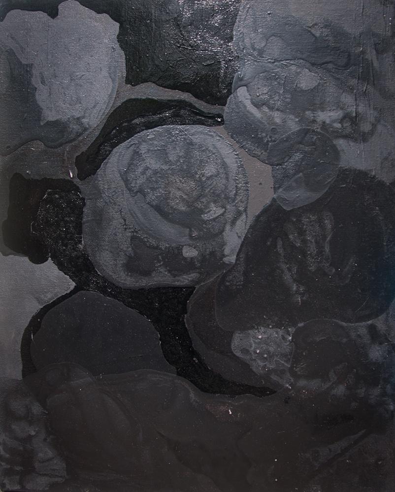 The Color Black #7