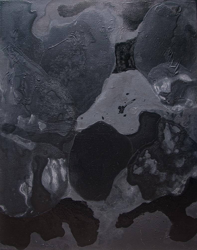 The Color Black #4