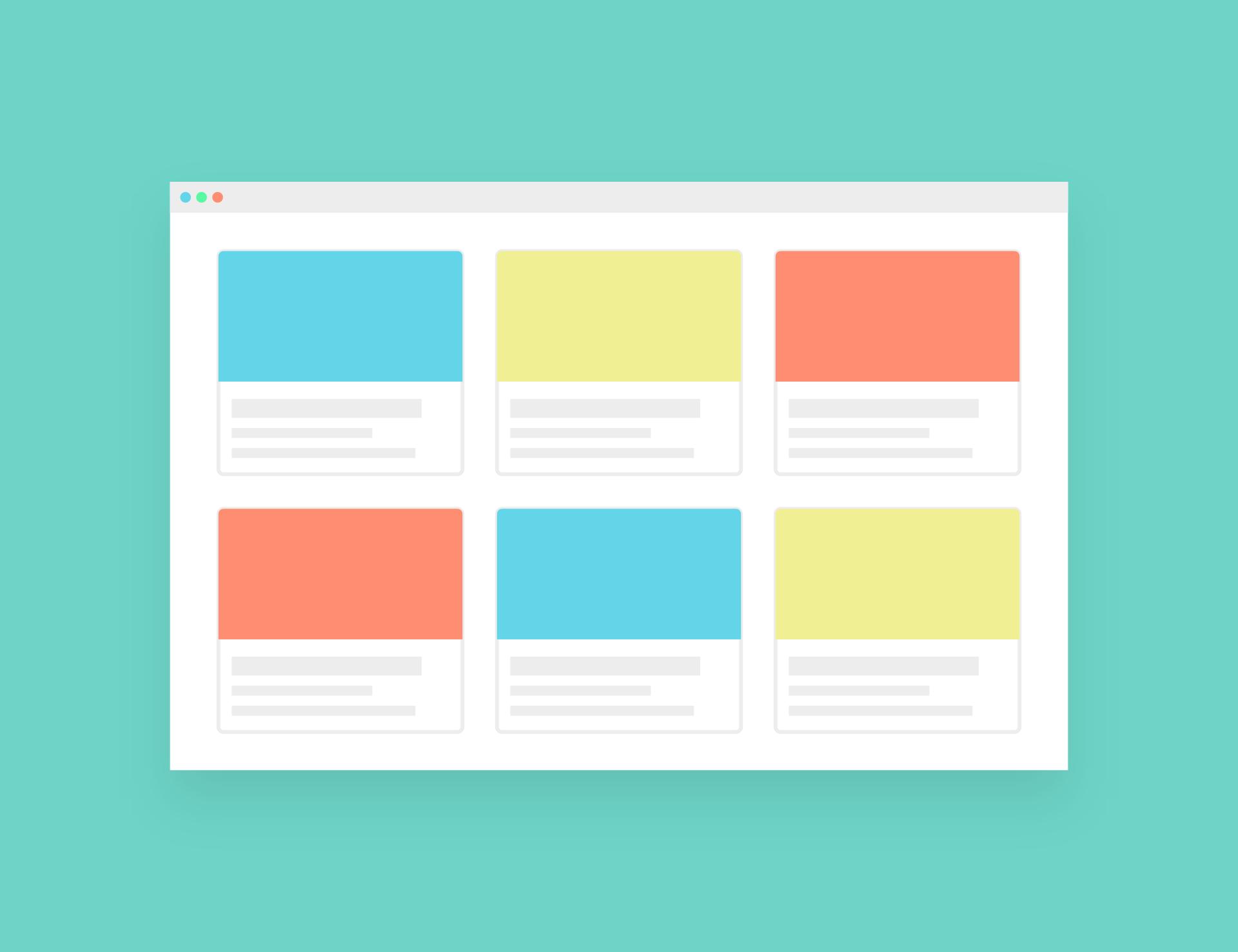 website UI ordia creative ordiacreative