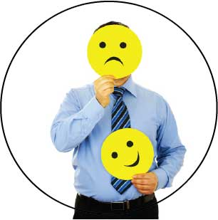 turn a negative review into a positive review
