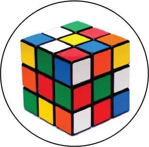 is your website old as this rubics cube?
