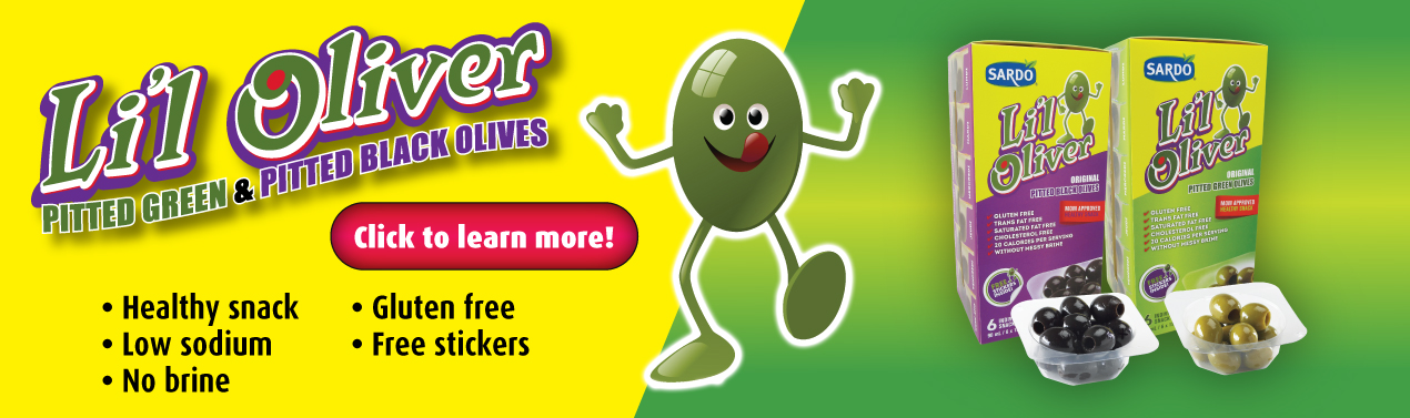 Click to learn more about Lil Oliver olives.