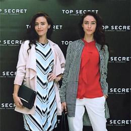 Екатерина и Елизавета