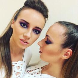 Анжела и Виктория