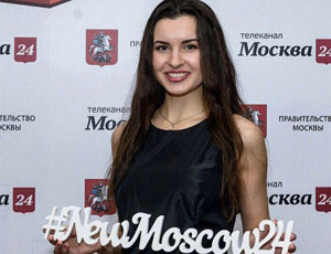 Конференция ТК Москва 24
