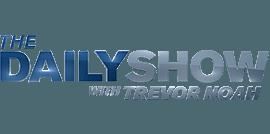 he Daily Show with Trevor Noah