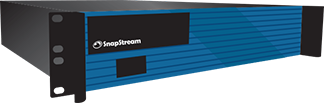 SnapStream Encoder (Component/HDMI)