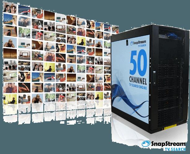 SnapStream World's Largest DVR