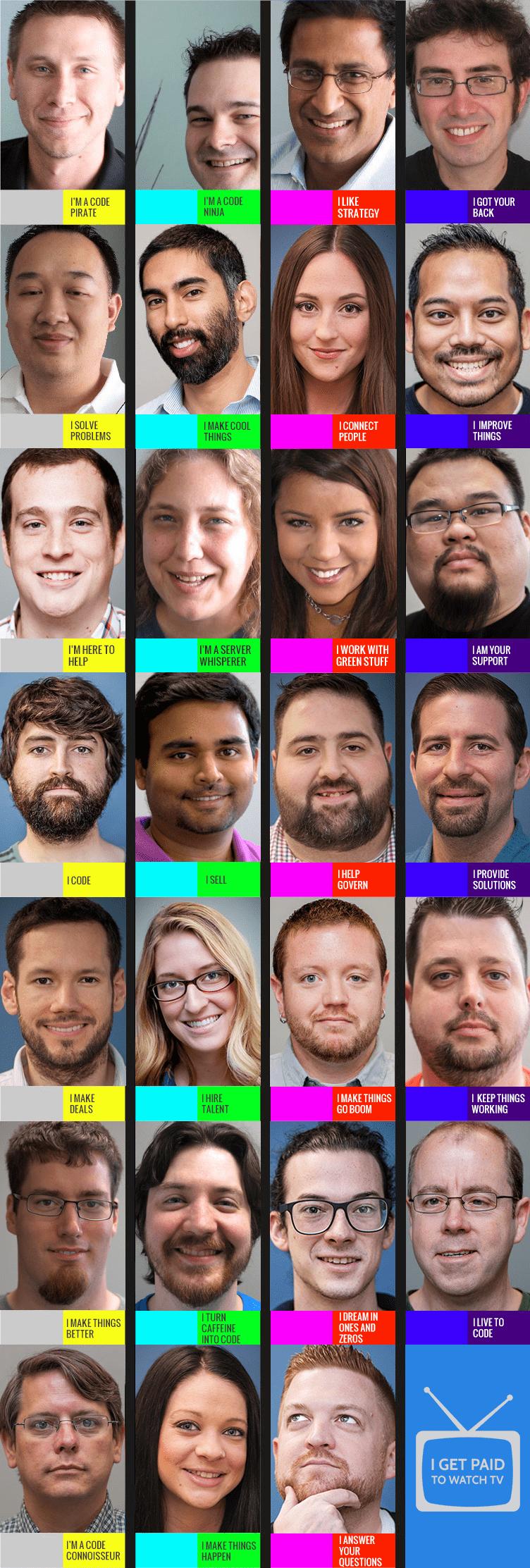 SnapStream team
