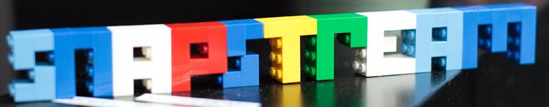 SnapStream Legos