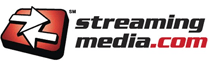 Streaming Media logo