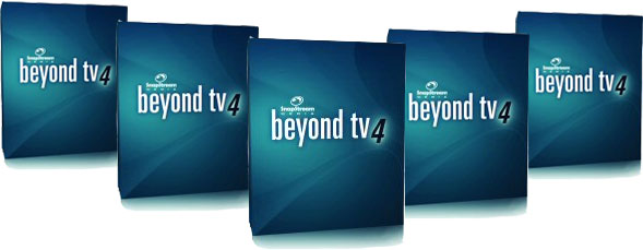Beyond TV