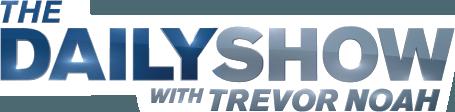 Daily Show logo