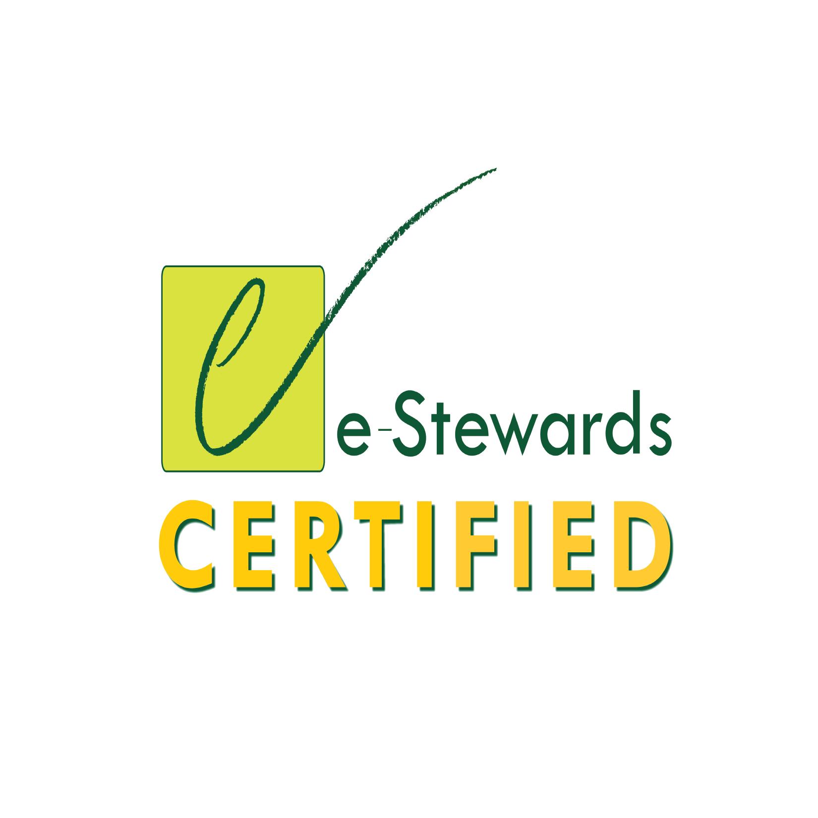 e-Steward Certification