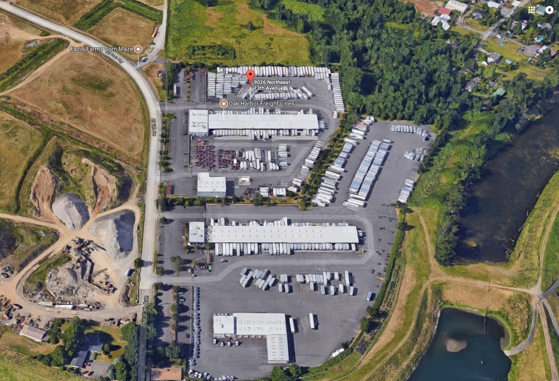 ECS Portland OR Location