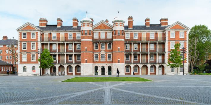 Chelsea College of Arts