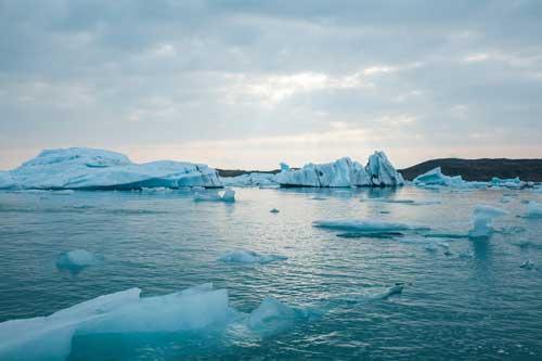 Jökulsárlón Glacial Lagoon Experience