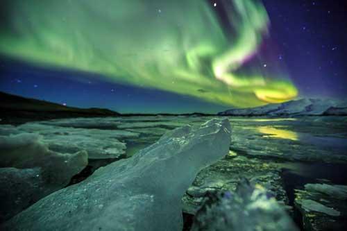 Northern Lights Evening Hunt