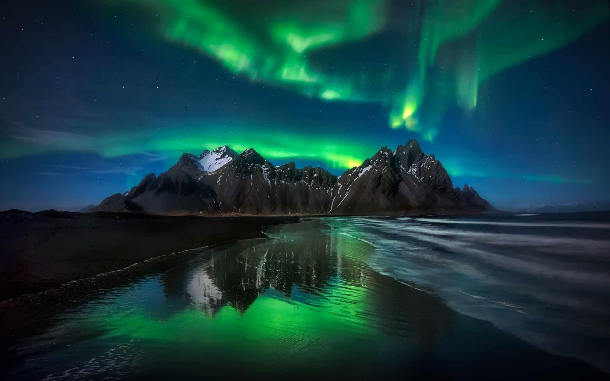 Northern Lights Tours Travel Reykjav 237 K