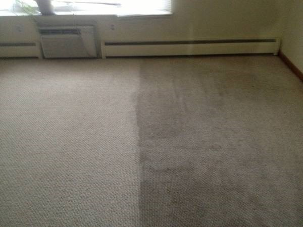 190 Degree Steam Cleaning Oakville Mississauga