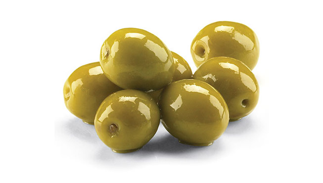 Whole Cocktail Olives Image