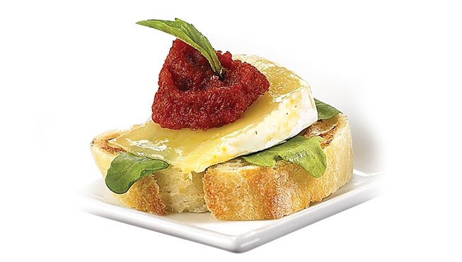 Sundried Tomato Tapenade Image