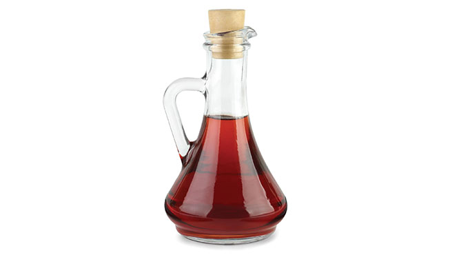 Red Wine Vinegar Image
