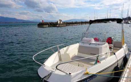 permis de navigation bateau à moteur