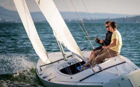 permis de navigation bateau à voile