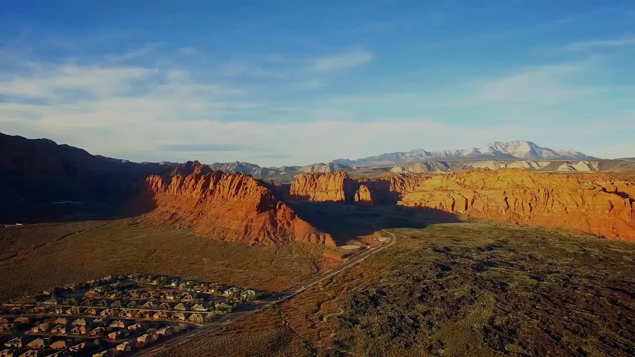 resorts in st. george utah | red mountain resort