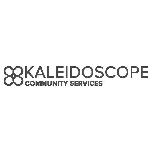 Kaleidoscope community services logo