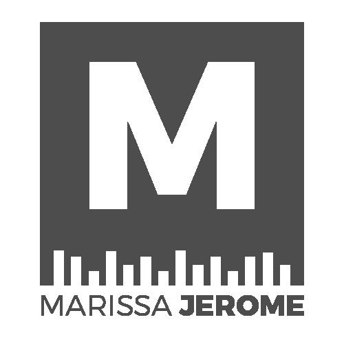 Marissa Jerome Logo