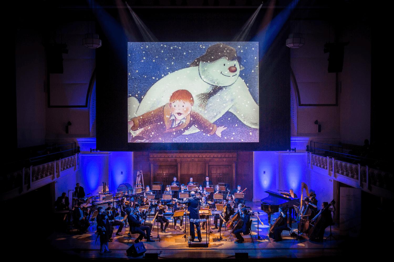 Amadeus Orchestra Concerts