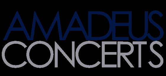 Amadeus Orchestra in Concert