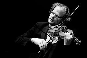 Amadeus Orchestra Strings Tutor Michael Gurevich