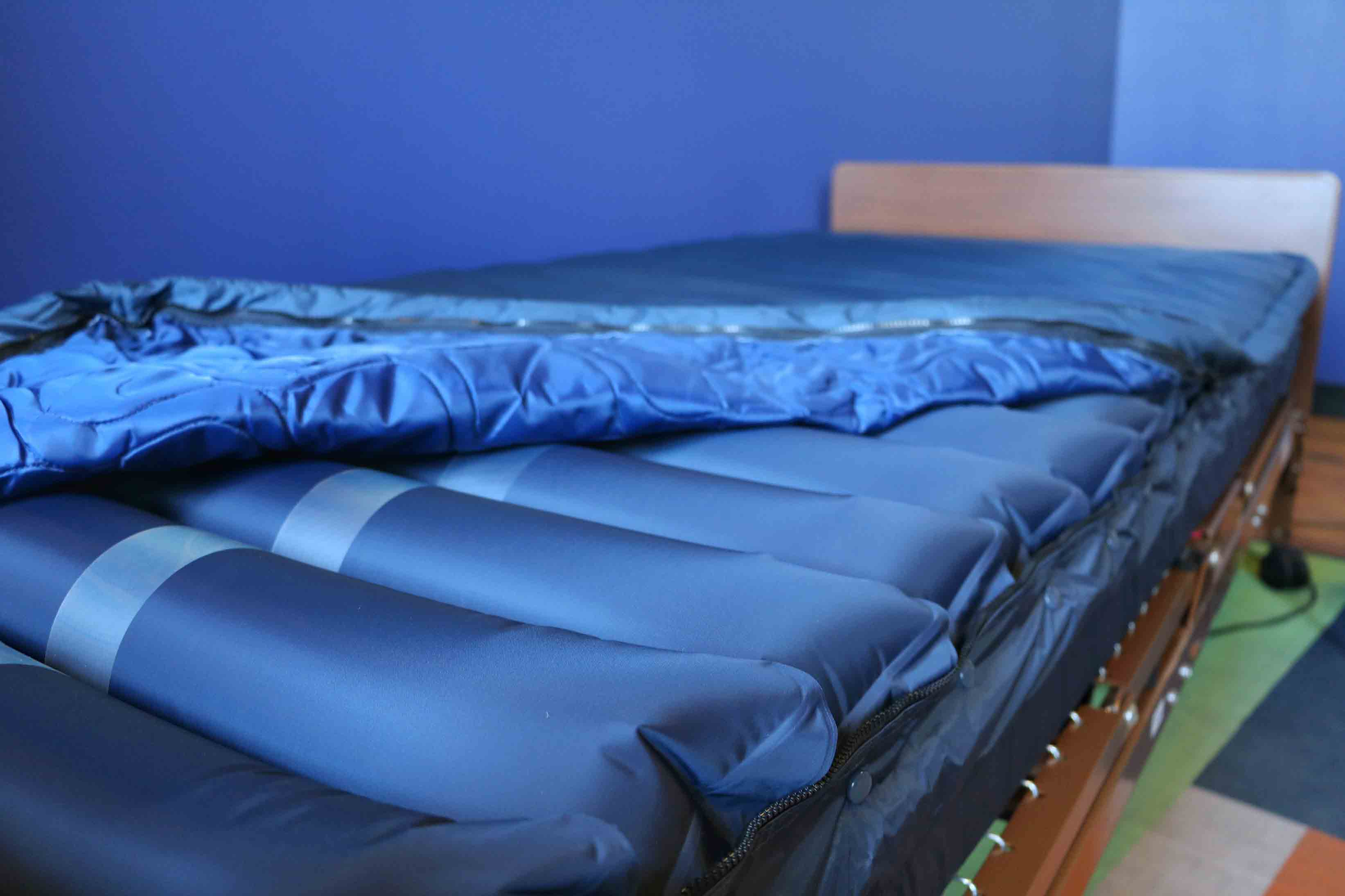 air mattress spring reviews review foam l memory