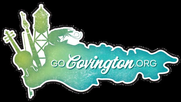 GoCovington.org Logo