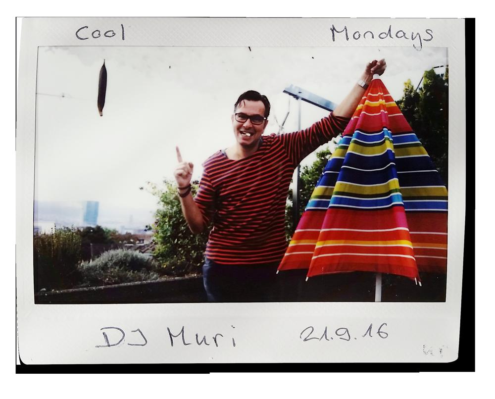 DJ Muri