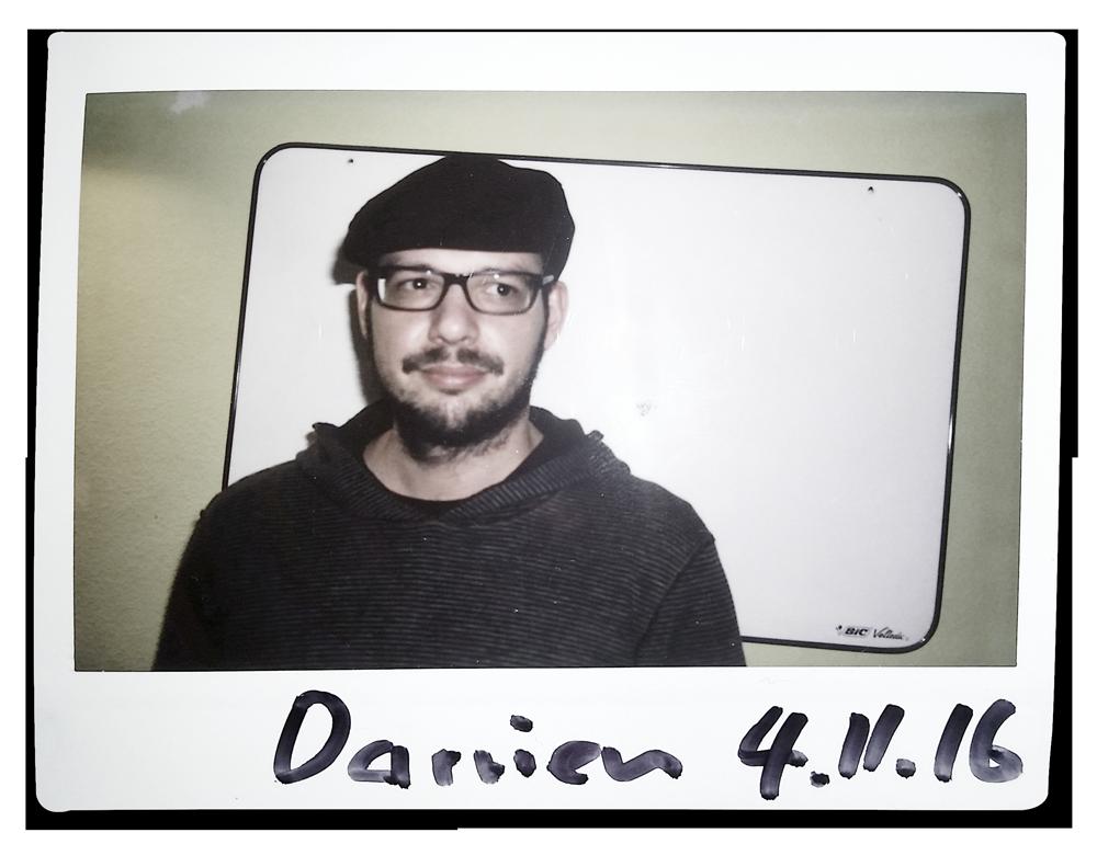 Darrien