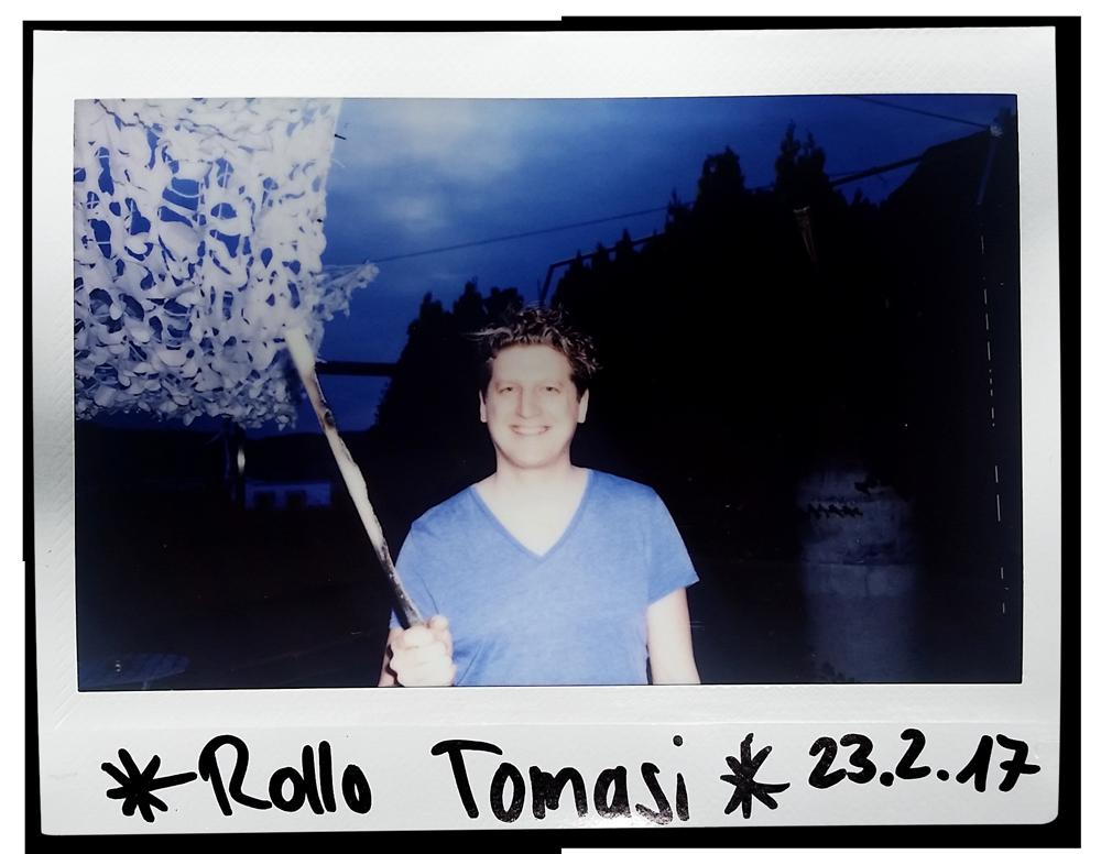 Rollo Tomasi
