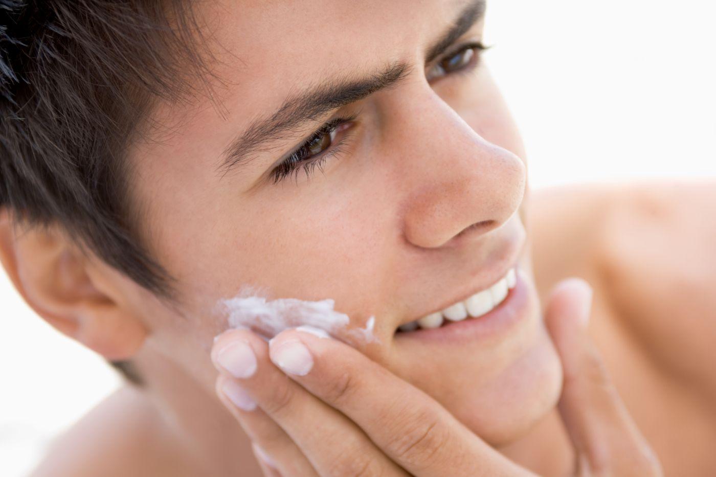 Face cream Dr Heimer