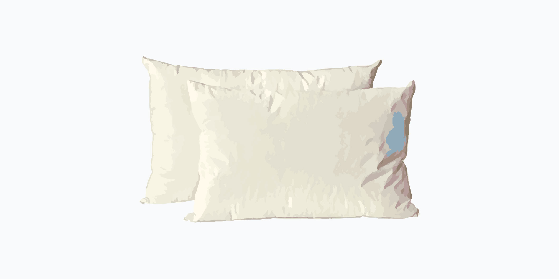 Premier Down-Like Personal Choice Pillows